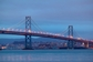 Image of the Bay Bridge