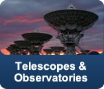 Telescopes & Observatories