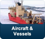 Aircraft & Vessels