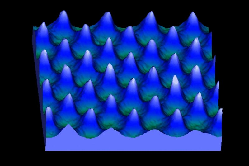 nanoscale image