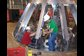 technicians work on a spacetec apparatus