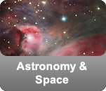 Astronomy & Space